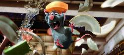 Ratatouille HD (movie)