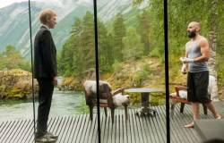 Ex Machina HD (movie)