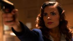 Marvel One-Shot: Agent Carter HD (movie)