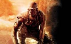 Riddick HD (movie)