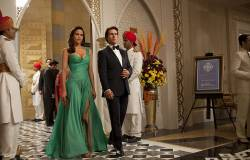 Mission: Impossible - Ghost Protocol HD (movie)